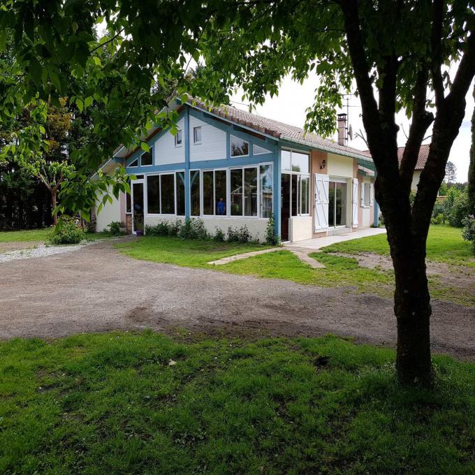 Offres de vente Maison Azur (40140)