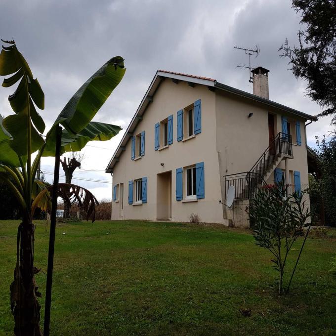 Offres de vente Maison Aire-sur-l'Adour (40800)