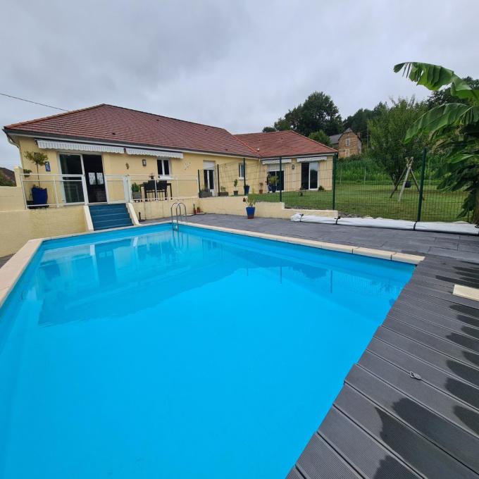 Offres de vente Maison Mazerolles (64230)
