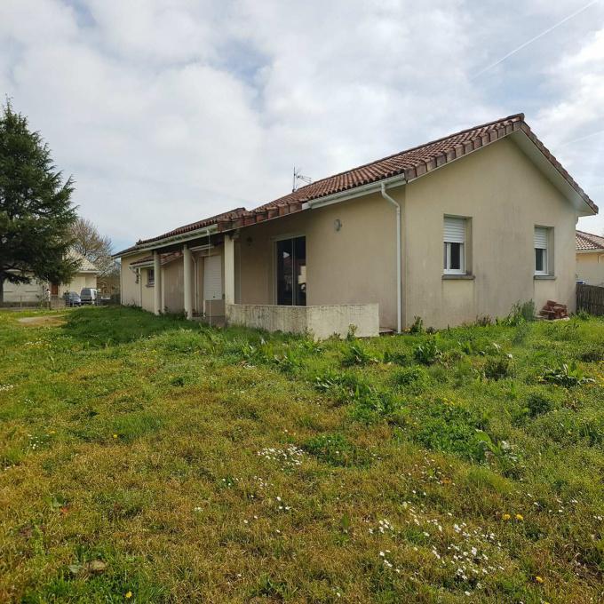 Offres de vente Maison Amou (40330)