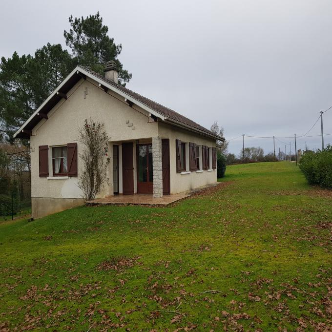 Offres de vente Maison Piets-Plasence-Moustrou (64410)
