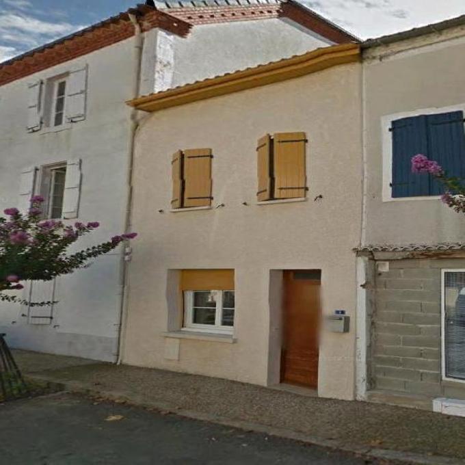 Offres de location Maison Arzacq-Arraziguet (64410)