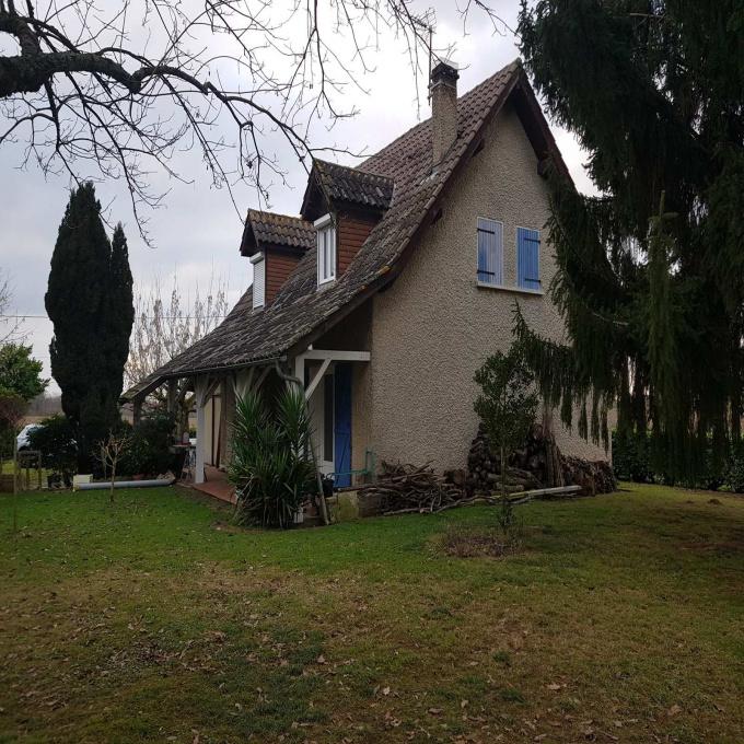 Offres de vente Maison Arzacq-Arraziguet (64410)