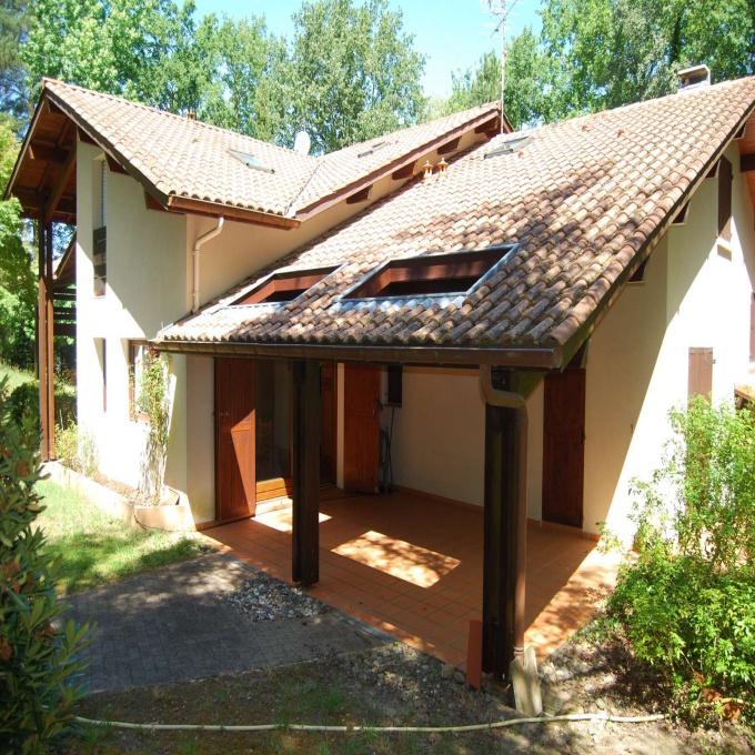 Offres de vente Maison Mont-de-Marsan (40000)