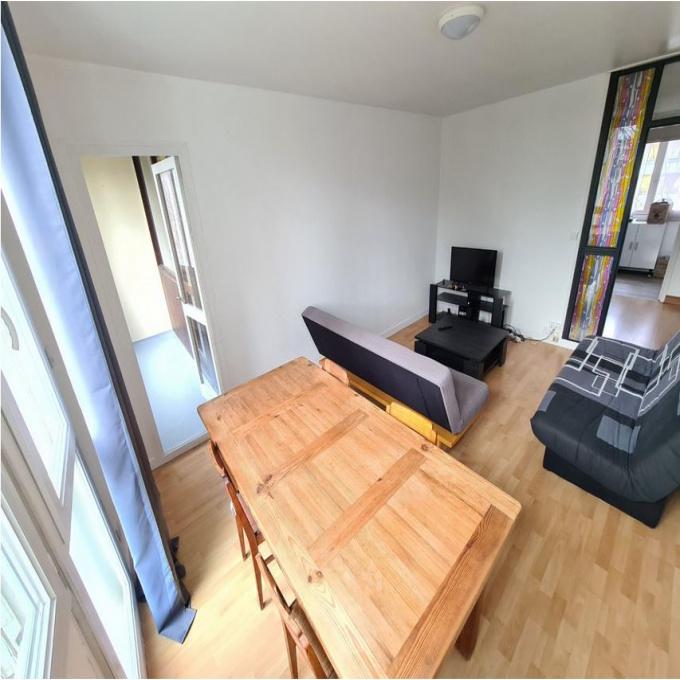 Offres de vente Appartement Pau (64000)