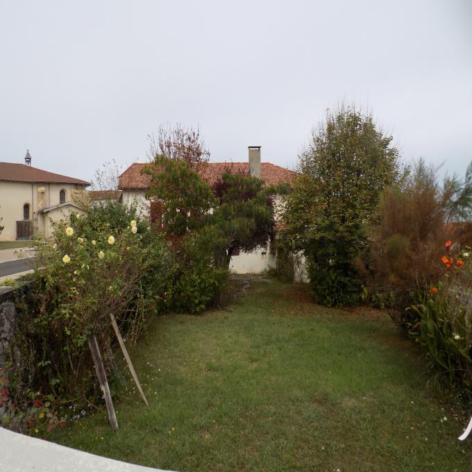 Offres de vente Maison de village Saint-Cricq-Chalosse (40700)