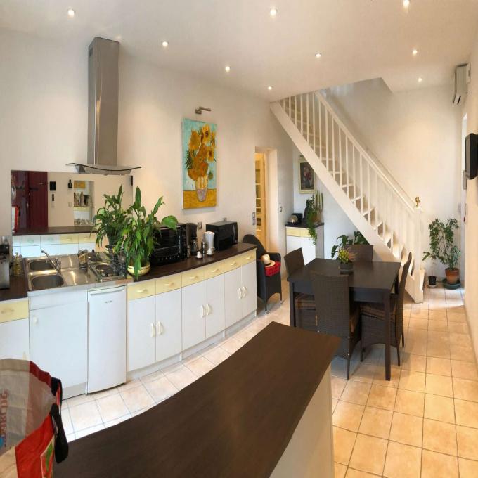 Offres de vente Maison Caupenne (40250)