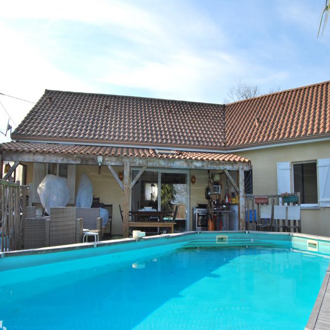 Offres de vente Maison Sauvagnon (64230)