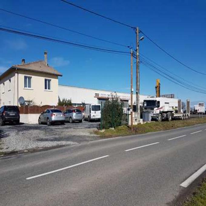 Offres de vente Maison Ponson-Dessus (64460)