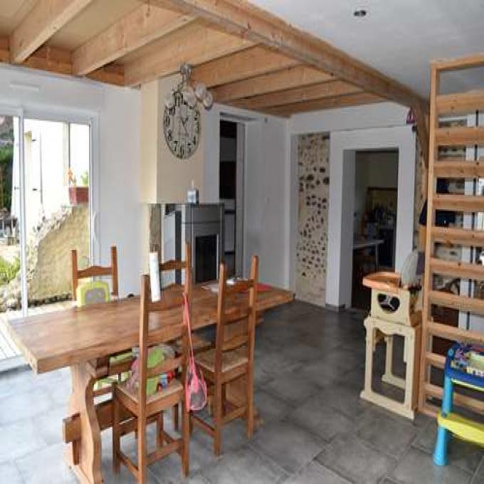 Offres de vente Maison de village Mazerolles (64230)